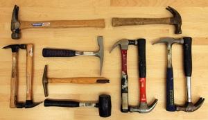hammers by Velo Steve